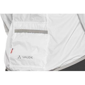 VAUDE Air III Jacket Dame white